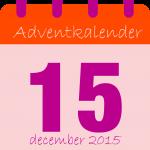voor adventkalender dag 15 - kopie