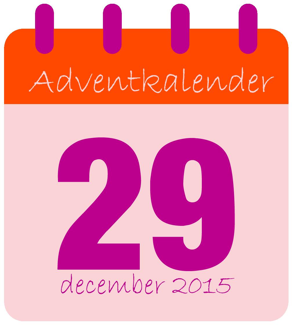 voor adventkalender dag 29-01