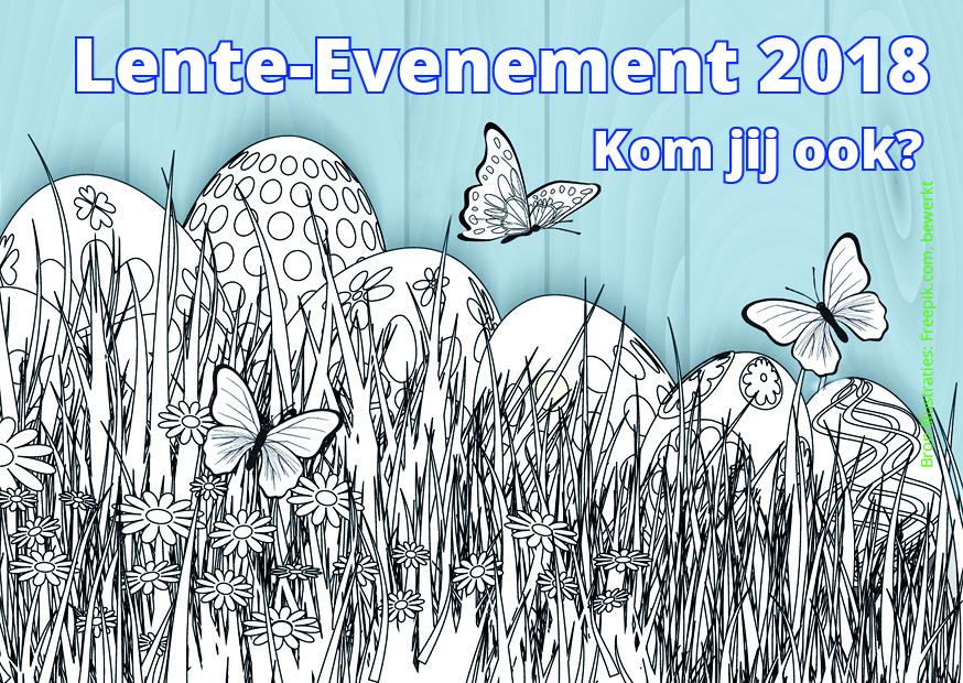 promotiekaart Lente-Evenement 2018 NL def